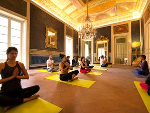 Light Italy Week: 8 Day Yoga Vacation in Palermo
