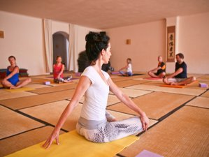 7 Days Meditation, Gaga, and Yoga Retreat Greece in Paros Island
