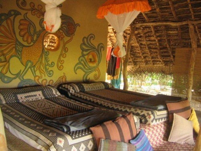15 Days Vinyasa Flow Yoga Retreat in Dambulla, Sri Lanka