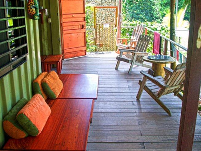 6 días retiro de meditación, surf y yoga en Dominical, Costa Rica