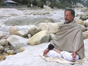 Self-Paced Effortless Mind Private Online Meditation Teacher Training with Ajayan Borys