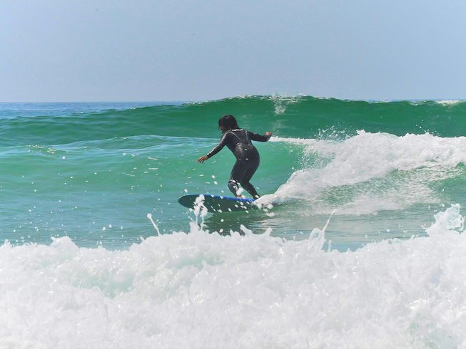 7 Days Surf Camp in Porto Covo, Sines, Portugal