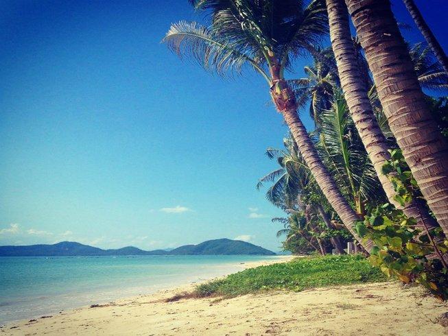 7 Days Detox  Yoga Retreat in Thailand