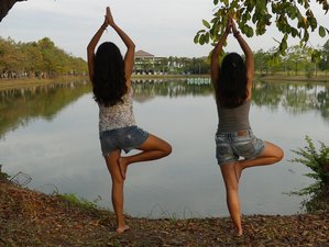 4 Days retreat in Spain. Yoga, beach, nature and outdoor activities