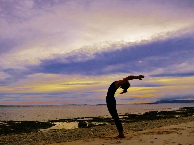 3 Days Nourishing Detox and Yoga Retreat in Kanto, Japan
