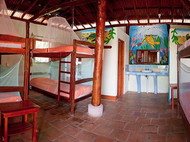 8 Days Nicaragua and Costa Rica Yoga Retreat
