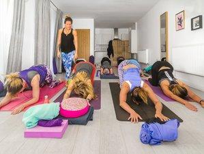 3 Days Rejuvenating Yoga Retreat in England, UK