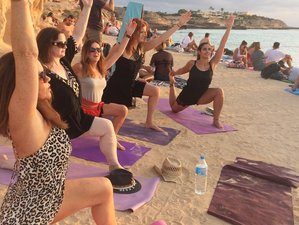 7 Days Rejuvenating Meditation and Yoga Holiday in Ibiza, Spain
