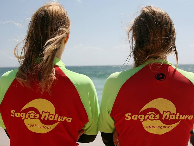7 Days Surf and Stay in Sagres, Portugal
