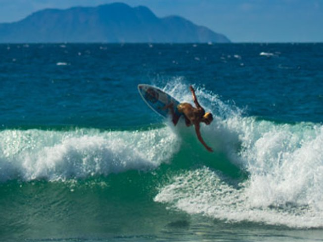 5 Days Surf Camp in Puerto Rico