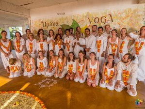 14 Days Life Transforming Yoga Retreat in Goa, India
