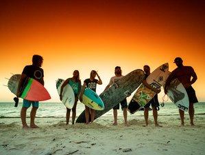 13 Day Madagascar Surf and Yoga Retreat Adventure