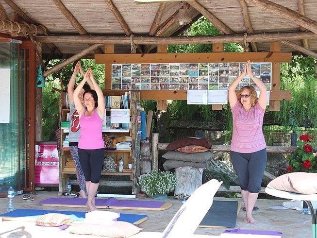 8-Daagse Pilates en Yoga Retreat in Dalyan, Turkije