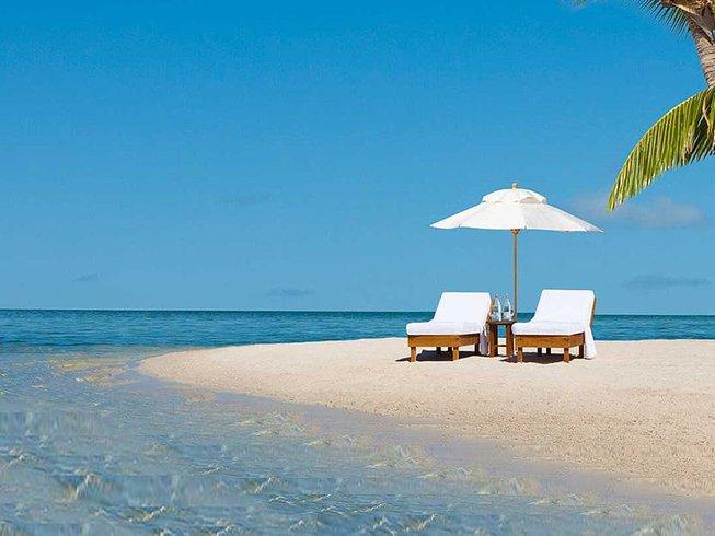 6 Days Island Living Luxury Yoga Retreat in USA