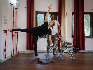 22 Day 200-Hour Traditional Kundalini Tantra Yoga Teacher Training in Rishikesh