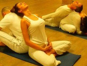 4 jours en stage de yoga en couple à Portes-lès-Valence, Drôme