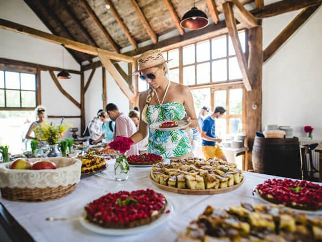 3 Days Short Transylvanian Gourmet Weekend and Food Trip in Sibiu, Romania
