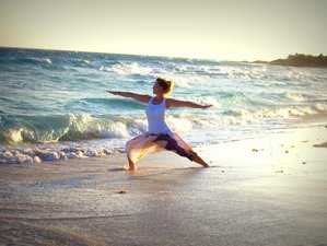 3 Tage Kurze Auszeit mit Yoga auf Rügen