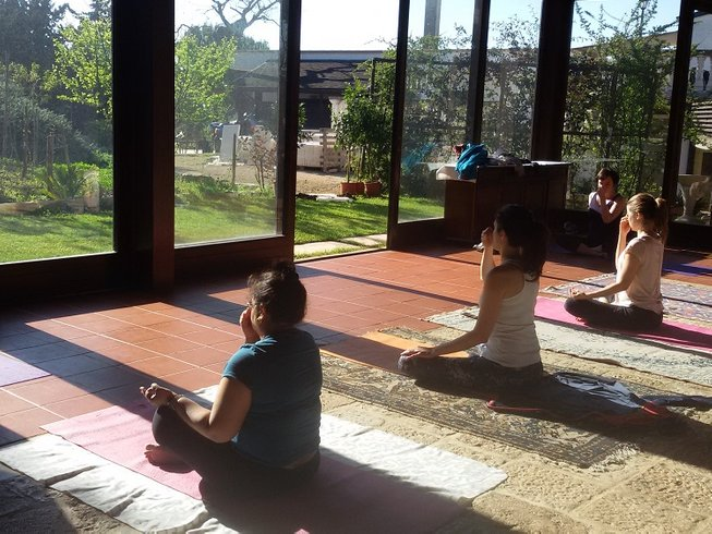 7 Days Tour and Ayurveda Yoga Retreat in Puglia, Italy