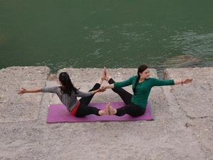 21 Days Health and Wellness Retreat in Rishikesh, India