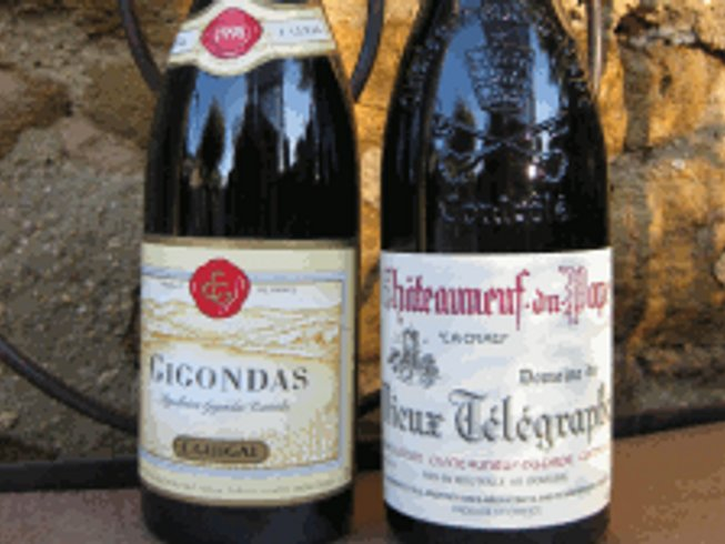 4 Days Food and Wine Holidays France