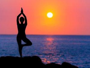 4 jours en stage de hatha yoga, randonnée et massage ayurvédique à Le Teich, Bassin d'Arcachon