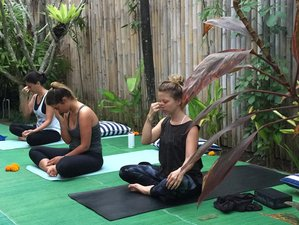 5 Days Surf and Yoga Retreat for Everyone in Bali, Indonesia