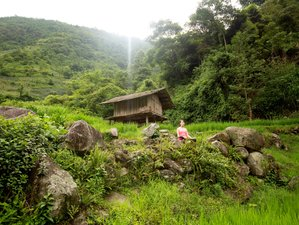 3 Day Yoga Jungle Retreat in Sapa, Lao Cai Province