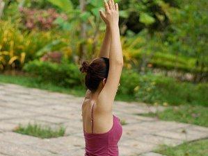 4 Days Tour and Yoga Retreat Cambodia