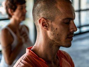 22 Days BetterLife Yoga and Magical Awakening Meditation Retreat on Koh Phangan, Thailand