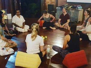 7 días de retiro de yoga, meditación y alimentación saludable en Ko Samui, Tailandia