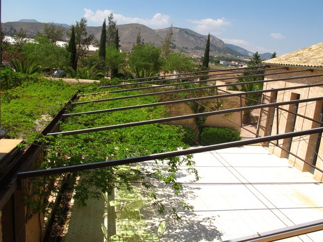 6 Tage Neujahrs Ayurveda, Meditation und Yoga Retreat in Alicante, Spanien