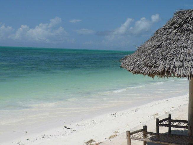 7 Days Yin Yang Yoga Retreat in Zanzibar