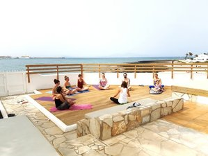 8 Day 50-Hour Yoga Retreat Immersion in Fuerteventura, Spain
