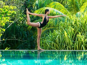 8 Days Mindful Fitness and Yoga Holiday in Gunacaste, Costa Rica