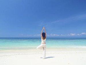5 Days Luxurious Yoga Retreat in Puerto Vallarta,Mexico