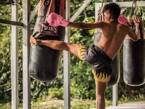 7 Days All inclusive Muay Thai and Conditioning Retreat in Phuket, Thailand