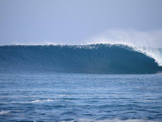10 Days Paradisal Surf Camp Mentawai