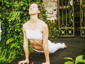 3 jours en stage de yoga et musique à Toulouse, France