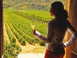 8 Day Unexplored Sicily: Authentic Gastronomic Tour in Ragusa, Etna and Caltagirone