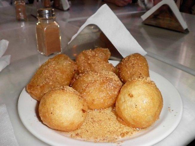4 Days Luxury Vegetarian Culinary Holidays in Greece