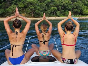8 Days Sailing and Yoga Retreat in Croatia