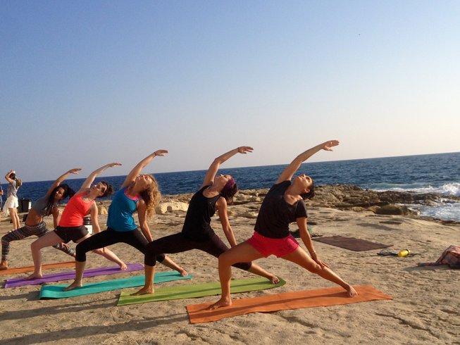 29 días profesorado intensivo de yoga de 200 horas en Malta