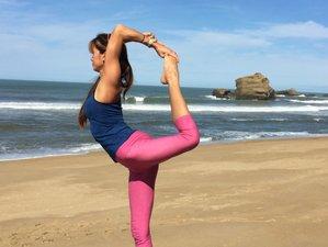 7 Day Yogic Healing Retreat in Biarritz