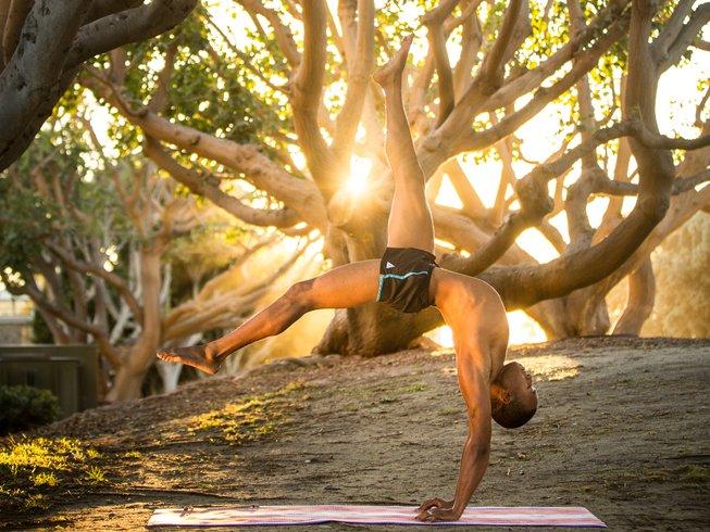 8 Days Luxurious Escape Yoga Retreat in Bali