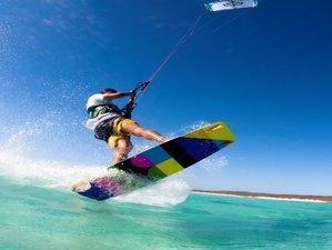 7 Days Delightful Kitesurfing Surf Camp Australia