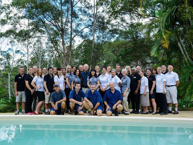 14 Days Detox Retreats in Australia