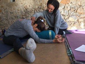Yin Yoga Training Online - Functional Anatomy & Chinese Medicine - 100 Hour