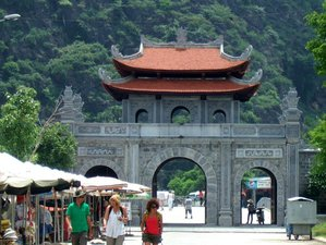 6 Days Gourmet Wonders of the World Tour in Vietnam