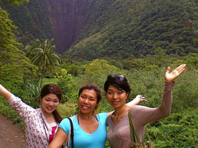 21 Days 200hr Level 1 Yoga Teacher Training in Hawaii